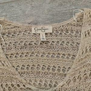 Nwot Jessica Simpson maternity sweater